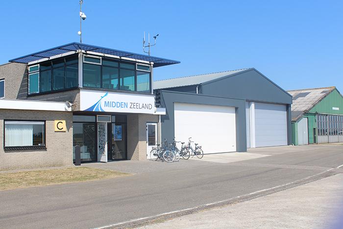 Vliegveld Midden-Zeeland