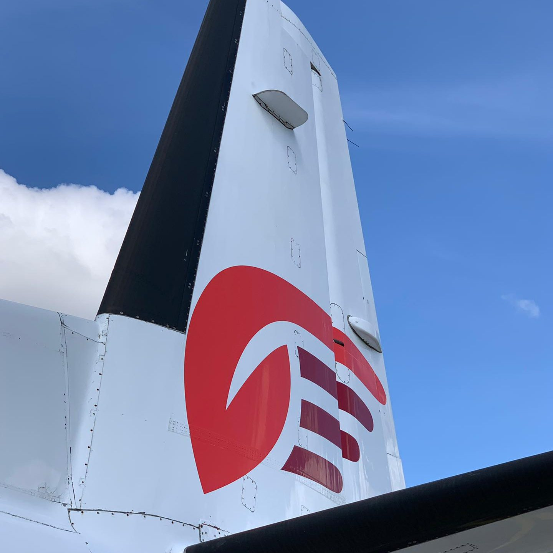 Air Antwerp logo