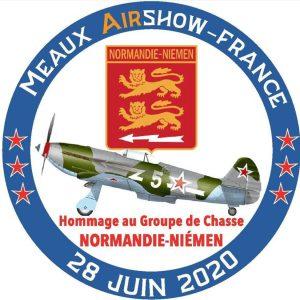 meaux airshow 2020