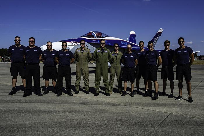 Royal Canadian Air Force