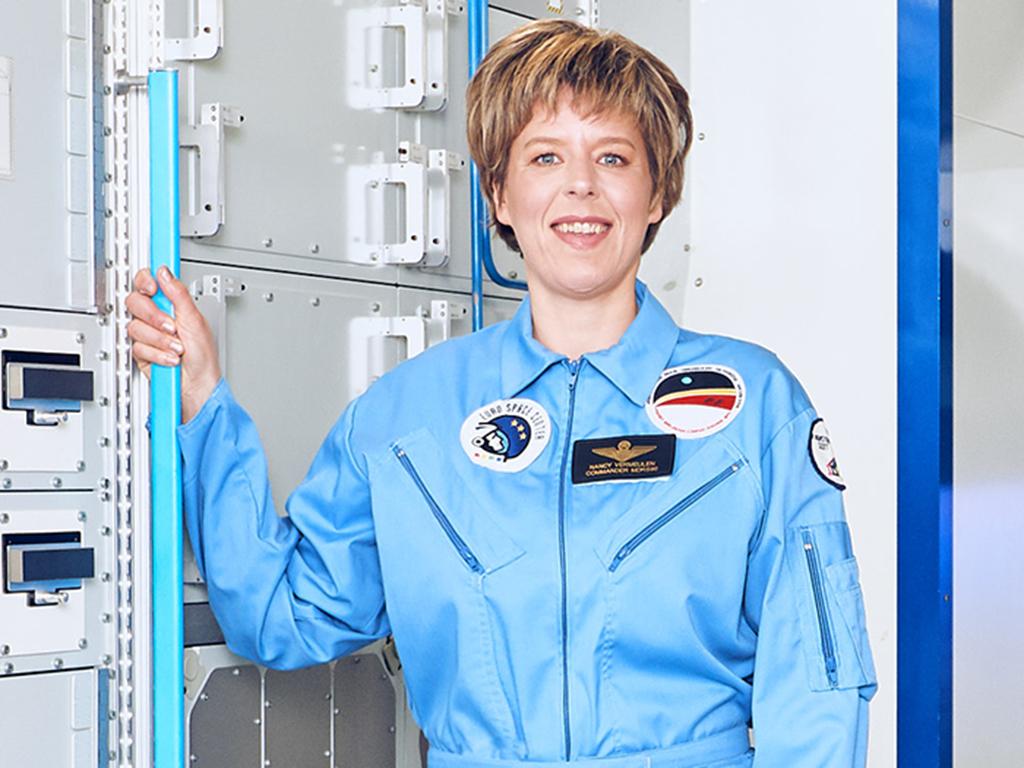 Nancy Vermeulen