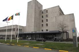 Militair Hospitaal Neder Over Heembeek