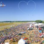 Sanicole Airshow
