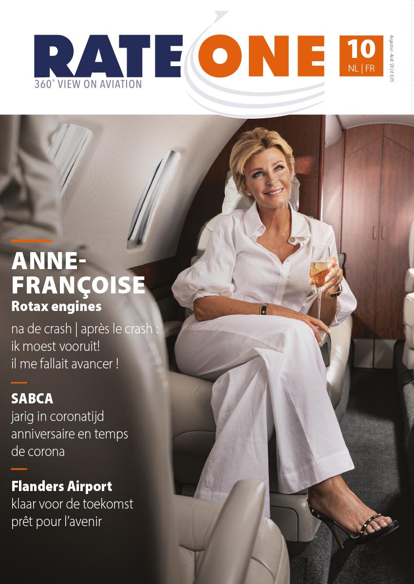 Anne-Francoise Coyette Thys