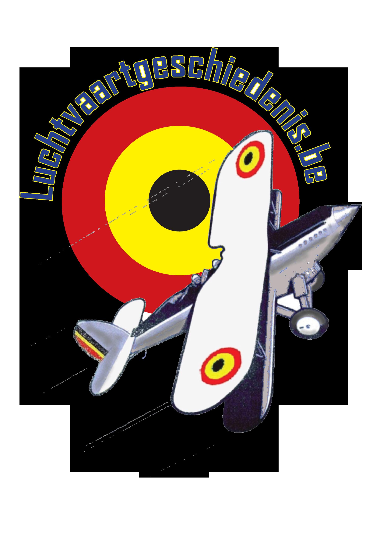 Logo luchtvaartgeschiedenis.be
