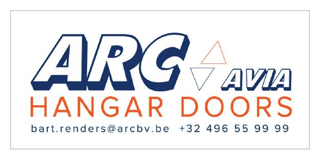 ARC Avia logo