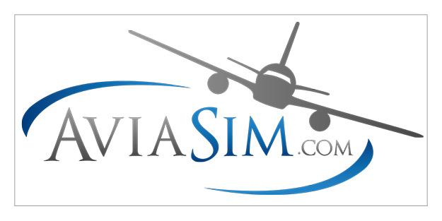 Logo AviaSim