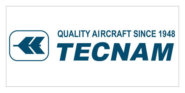 Tecnam Aircraft logo