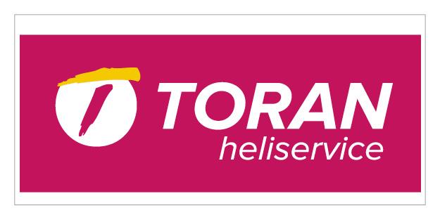 Toran logo