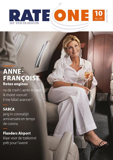 Anne Francoise Coyette Thys