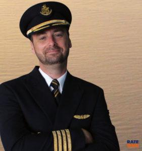 Captain Ives Belmans 2019
