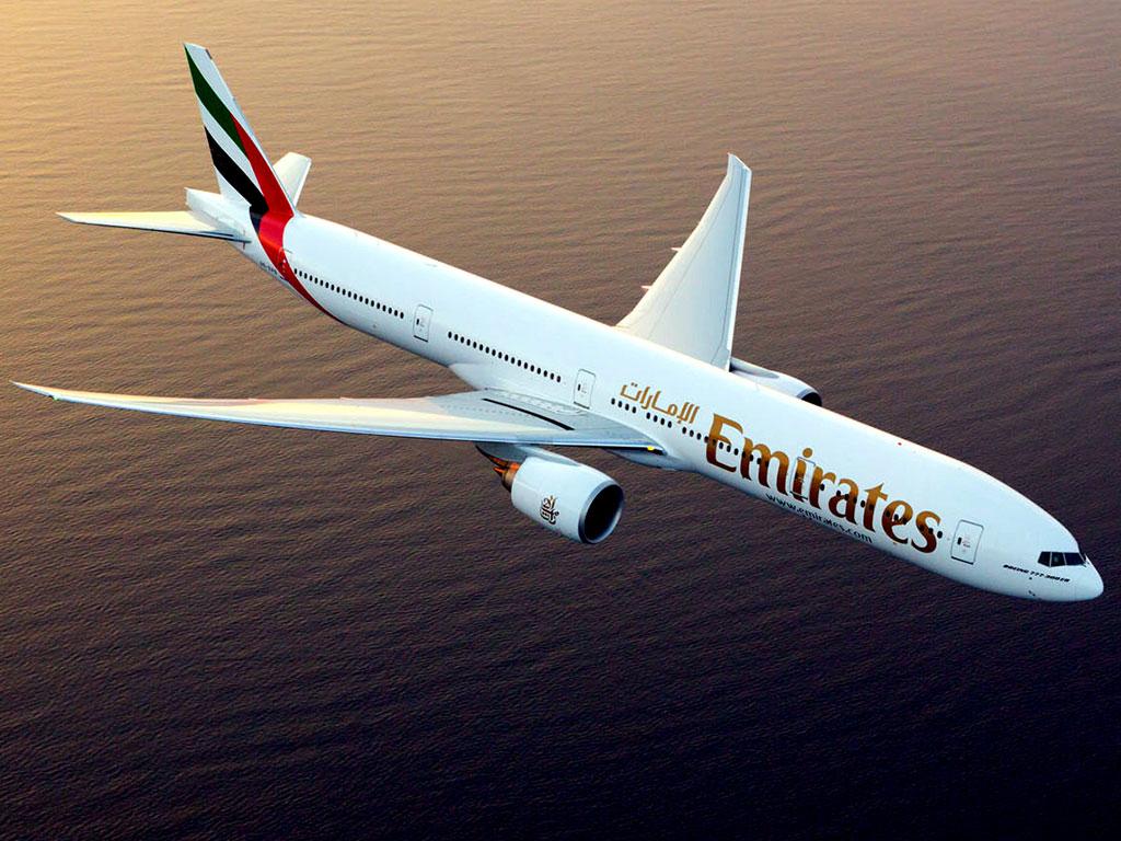 Emirates Ives Belmans