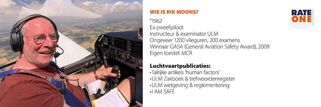 Rik Moons ULM