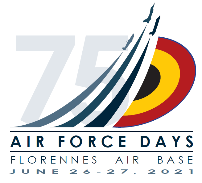 Belgian Air Force Days 2021