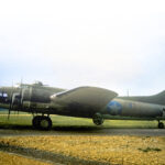 B-17 Paul Tibbets