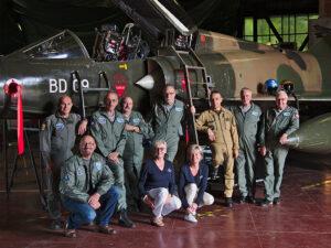 Team BD09 Mirage