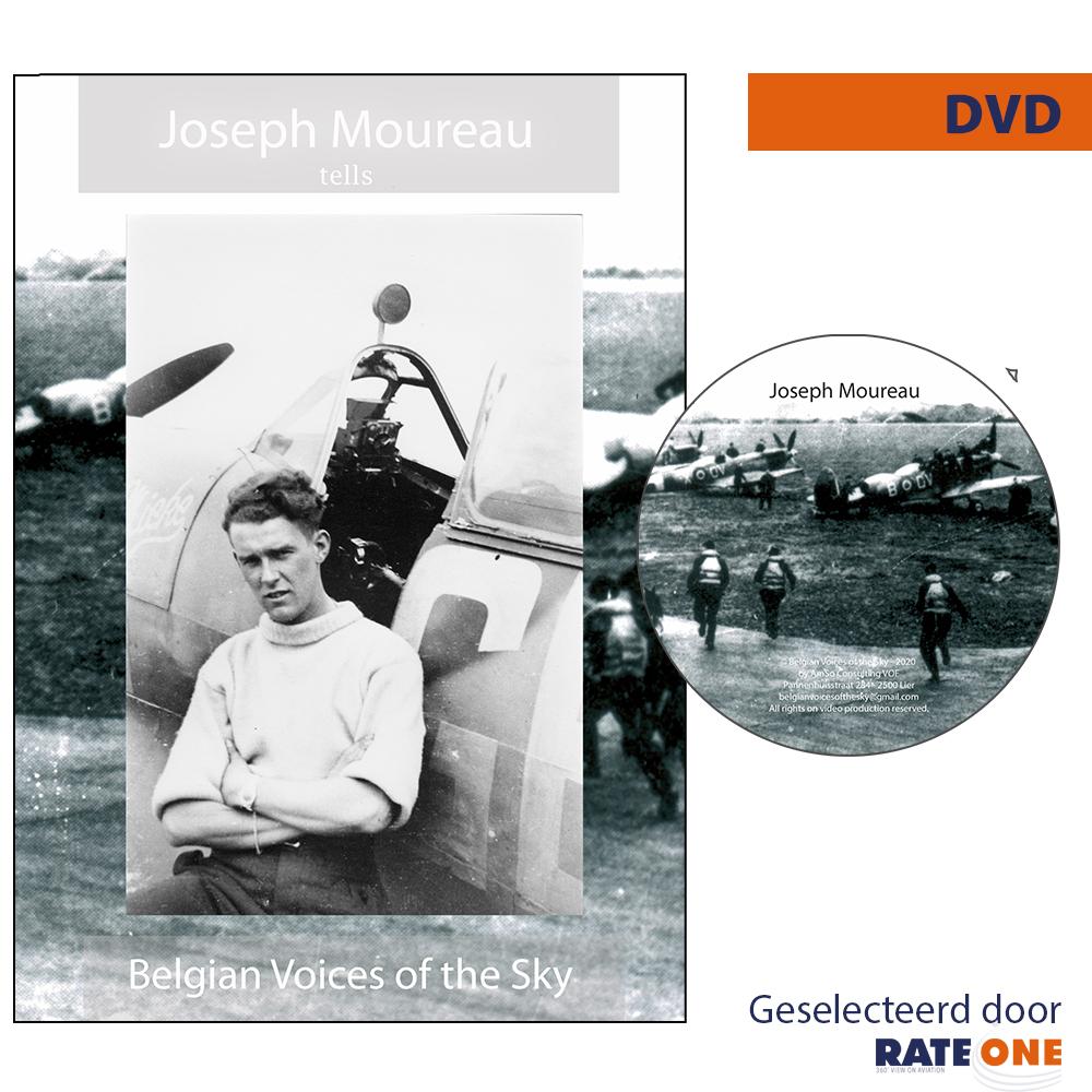 DVD Joseph Moreau