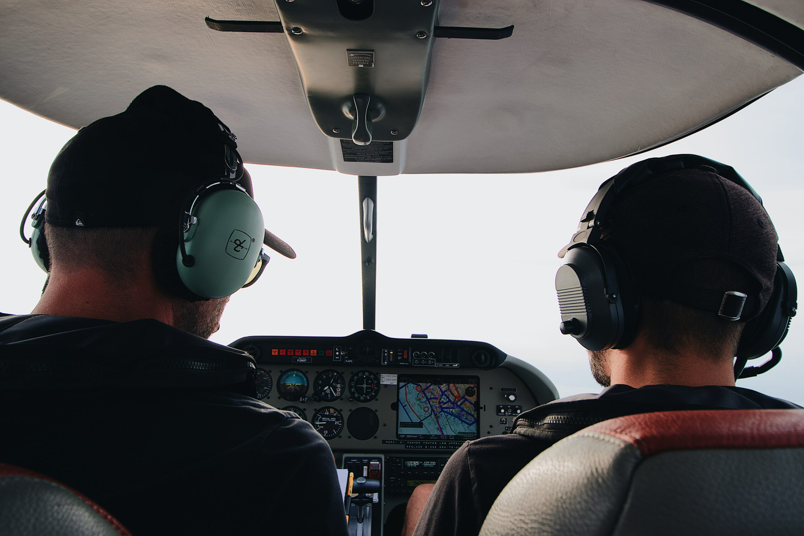 Opleiding piloot
