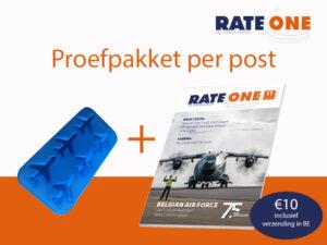 Proefpakket per post