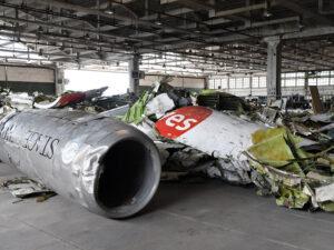Boeing VIVES ontmandeld