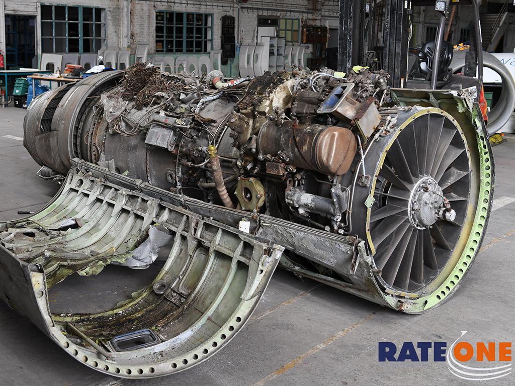 Motor B727